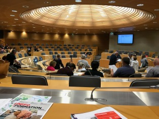 APP Strasbourg